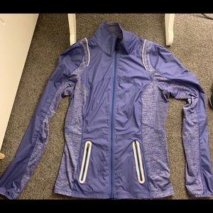 Lululemon lightweight jacket size 8